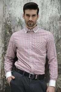 衬衫真的叫衬衫-